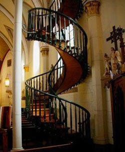 A escada de s o jos medjugorje21 39 s blog for Piso xose novo freire